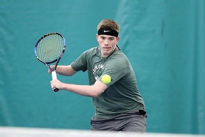 20190405 Mens Tennis - Aurora v Twinsburg