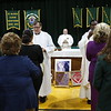 Mother Cabrini Feast Day<br /> 11.13.18<br /> Photo: Tyler Kaufman/©2018