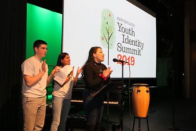 2019 Youth Identity Summit, Waynflete, Portland, Maine, Brian Beard