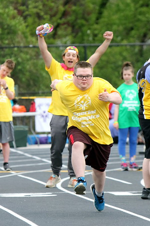 Special Olympics Part 2 - 2nd Hour