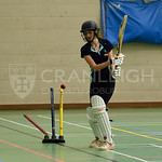 Girls Indoor House Matches, March 2019