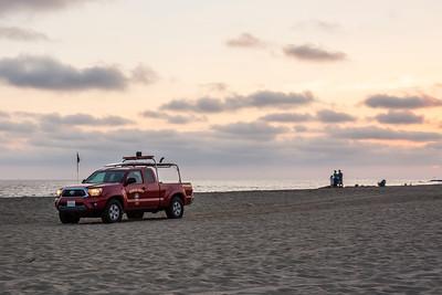 Newport Beach Fire