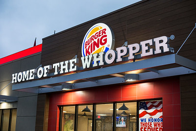 Whopper Wednesday