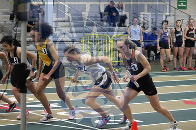2018 AAC Indoor Track and Field Championships