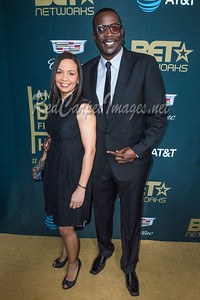 2018 ABFF Honors on February 25, 2018 at the Beverly Hilton in Los Angeles, CA         Photo by:  Aaron J. / ABFF