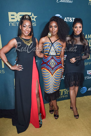 2018 ABFF Honors - Arrivals