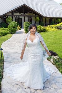 Diana Aviles Bridal Session