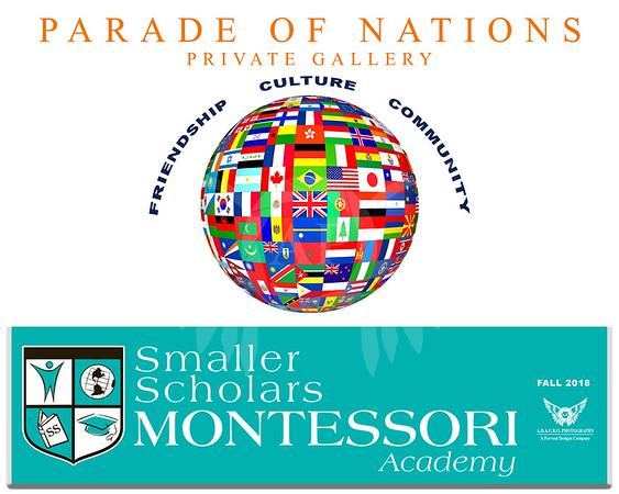 Parade of Nations 2018 (SSMA)