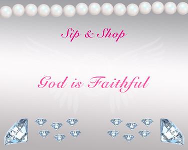 Sip n Shop 07142018
