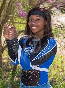 Trishae Gilmore Class of 18