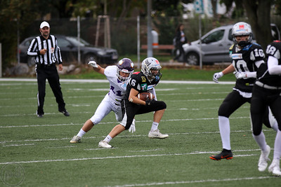 2018; AFBÖ; Raiders Tirol; American Football; Vienna Vikings; U15; Youth