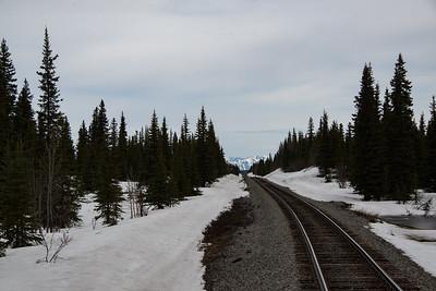 03—Train to Mt. McKinley
