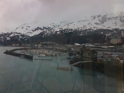 06—Boarding Ship in Anchorage