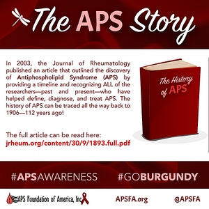 The APS Story