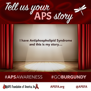 Tell Us Your APS Story