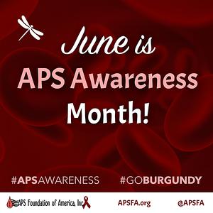 2018 APS Awareness Month