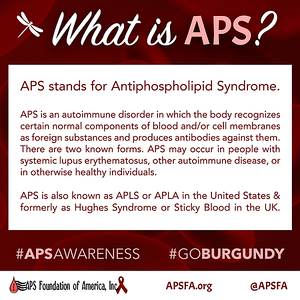 What is APS?