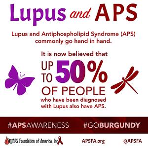 Lupus and APS