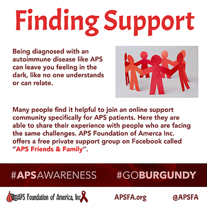 Finding Support