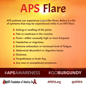 APS Flare
