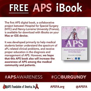 Free APS iBook