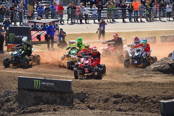 2018 ATVMX Daytona Pro