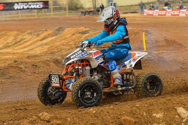 2018 ATVMX Rd 2 SOBMX 509 Racing