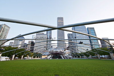 Location: Jay Pritzker Pavilion, Chicago, Illinois Date: 5 September 2017
