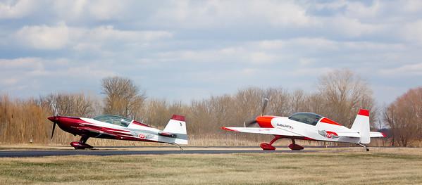 2018 Aerostars