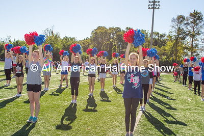 All American Rehearsal A.M. - GH