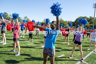 All AMerican Rehearsal P.M. - GH