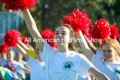 All American Rehearsal P.M. - LK