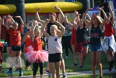 2018 Allen County Fair —Weekend Fun