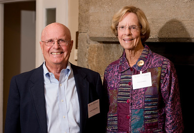 Class of 1953 and Class of 1948 65th and 70th Reunion Dinner