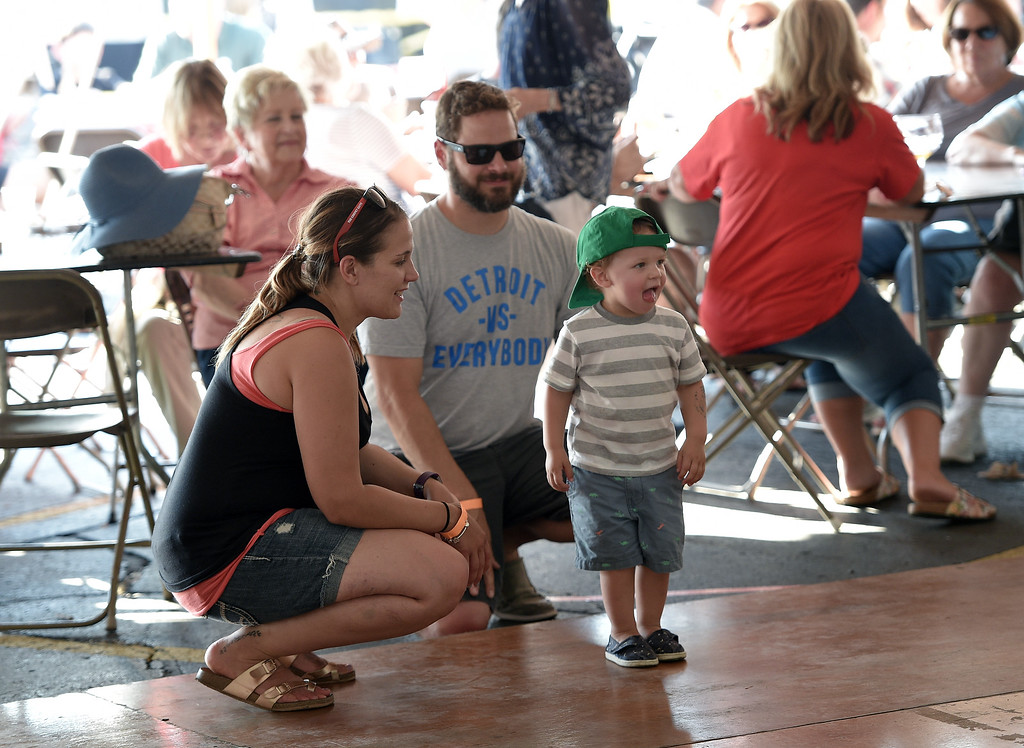 . The 2018 American Polish Festival at the American Polish Century Club in Sterling Heights. MACOMB DAILY PHOTO GALLERY BY DAVID DALTON