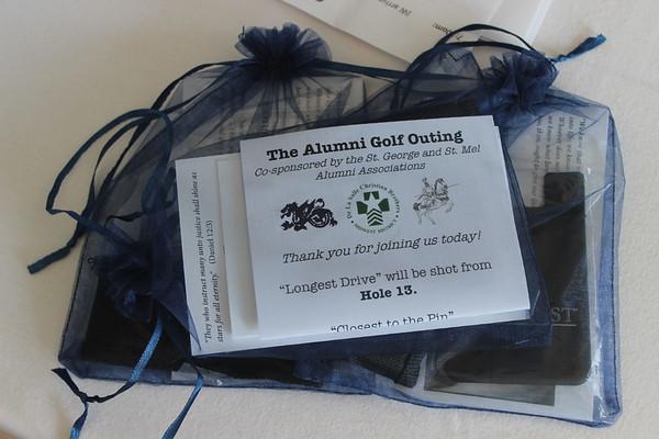 2018 Annual Alumni Golf Outing
