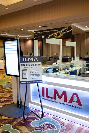 ILMA 2018 Annual Meeting