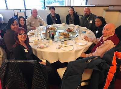 2018 Annual Membership Luncheon