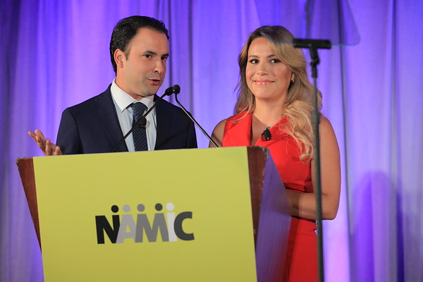 2018 NAMIC Annual Awards Luncheon