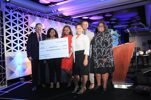 2018 NAMIC Chapter Leader Awards