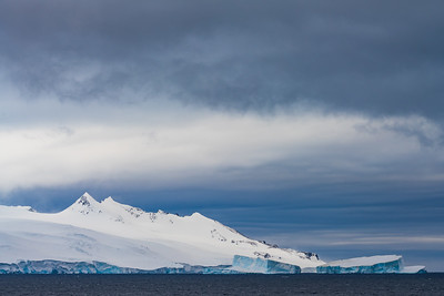 near Brown Bluff, Antarctic Peninsula