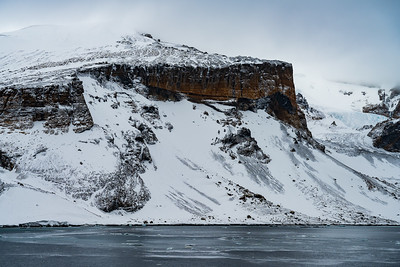 Brown Bluff, Antarctic Peninsula