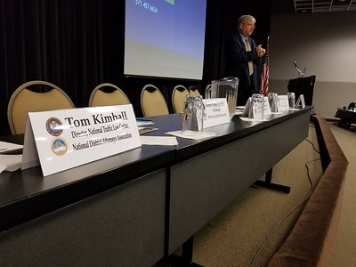 2018  Distracted Driving Summit