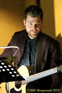 Ryan Snow - Bev Munro Tribute 031