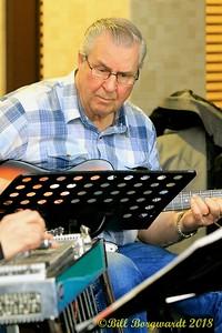Richard Chernesky - Bev Munro Tribute 065