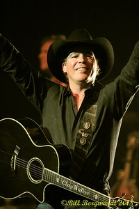 Clay Walker - Festival Place 135
