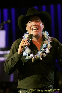Clay Walker - Festival Place 303
