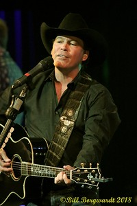 Clay Walker - Festival Place 079