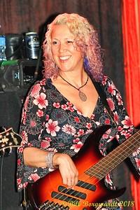 Lisa Dodd - Julian Austin at BSB 221