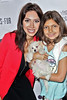 Farrah Abraham and her daughter Sophia Abraham attend The 2018 VMA Gifting Experience